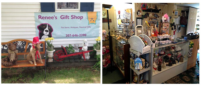 Renee's Cat and Dog Gift Shop